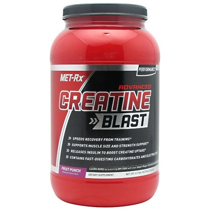 Advanced Creatine Blast RTC
