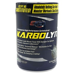Karbolyn, 2.2 Pounds, Power Punch Flavor 737190002087