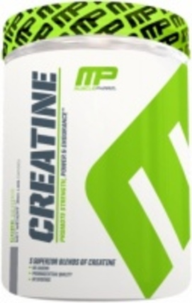 Muscle Pharm Creatine, 300 Grams