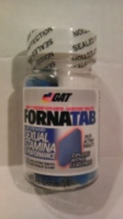 Fornatab Sexual Enhancer