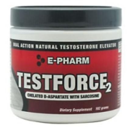 E-Pharm TestForce 2, 182 Grams