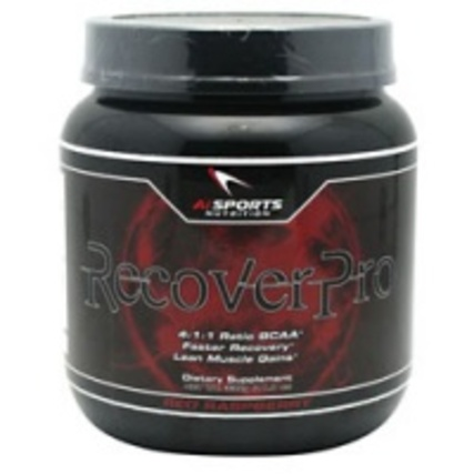 AI Sports Recover Pro, 336 Grams