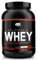 Performance Whey, 2 Pounds, Vanilla Shake Flavor 748927023978