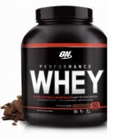 Performance Whey, 4.43 Pounds, Chocolate Shake Flavor 748927023534