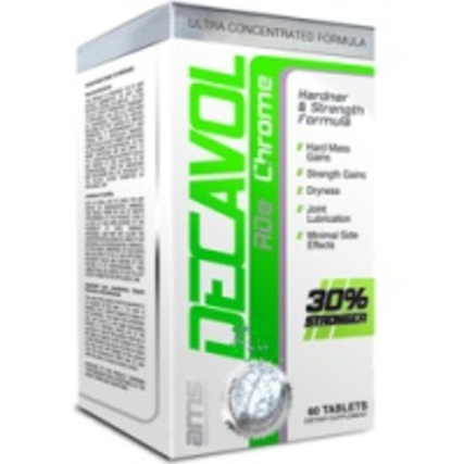 Decavol RDe Chrome