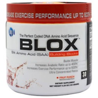 Blox, 30 Servings, Grape Flavor 851780003640