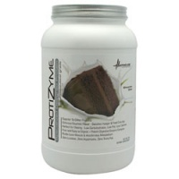 Protizyme Protein, 2 Pounds, Strawberry Creme Flavor 764779329181