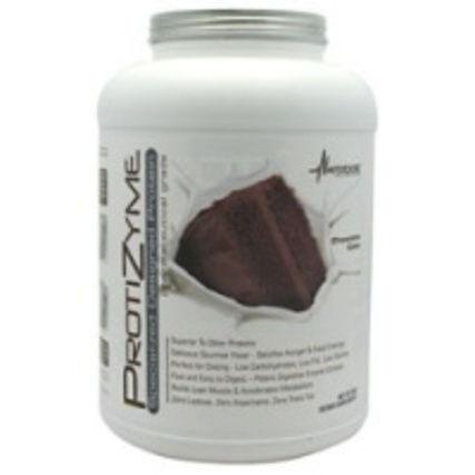 Metabolic Nutrition Protizyme Protein, 5 Pounds
