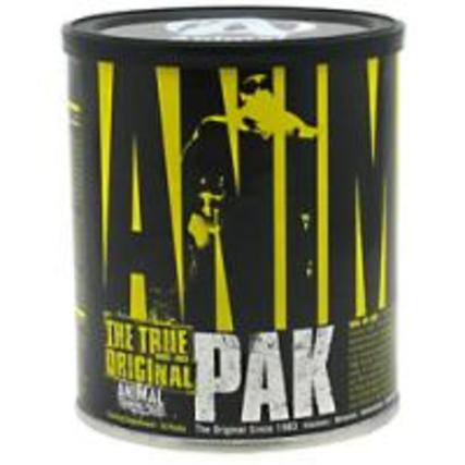 Universal Nutrition Animal Pak, 15 Packets