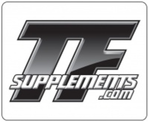 TFSupplements TFSupplements Mouse Pad