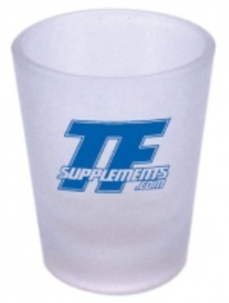 TFSupplements 1oz Glass