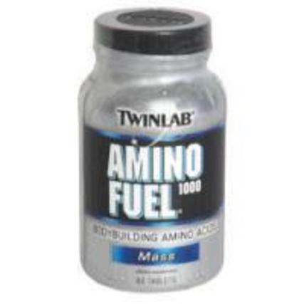 Twinlab Amino Fuel 1000, 60 Tablets
