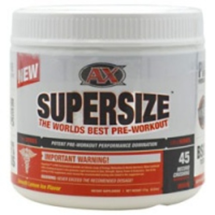Athletic Xtreme (AX) Super size, 45 Servings