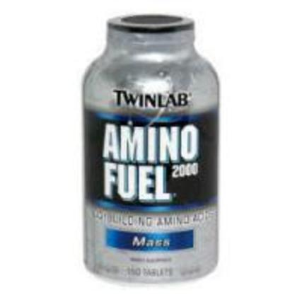 Twinlab Amino Fuel 2000, 150 Tablets