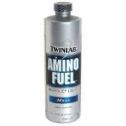 Twinlab Amino Fuel Liquid, 16 Fluid Ounces
