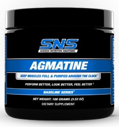 Agmatine Powder
