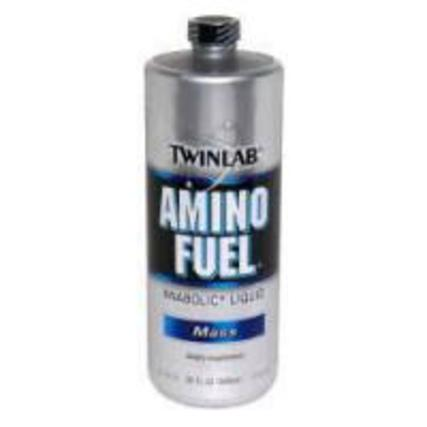 Twinlab Amino Fuel Liquid, 32 Fluid Ounces