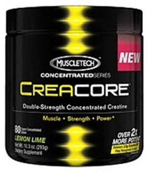 Muscletech CreaCore, 80 Servings