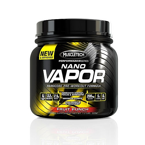 Performance Series Nano Vapor