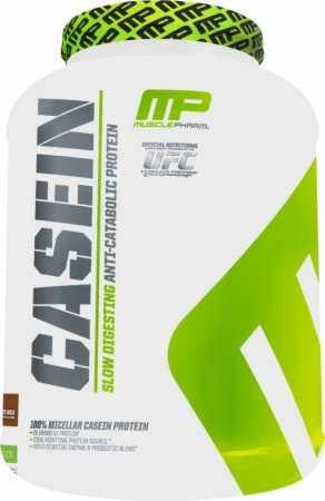Muscle Pharm Casein, 3 Pounds