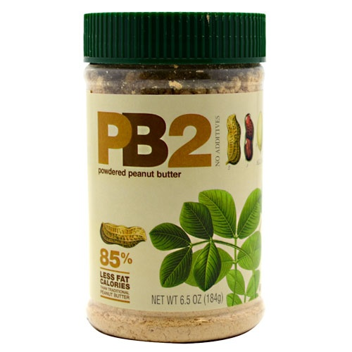 PB2 Powder, 184 Grams, Peanut Butter Flavor 850791002000