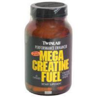 MEGA CREATINE FUEL, 120 Capsules 027434009935