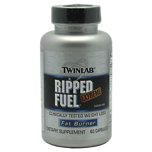 Ripped Fuel Extreme, 60 Tablets 027434022491