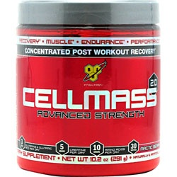 BSN CellMass 2.0, 30 Servings
