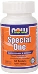 NOW Foods Special One Multiple, 90 Tablets