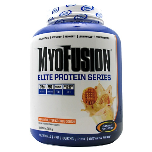 Myofusion Elite