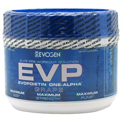 Evogen EVP, 40 Servings