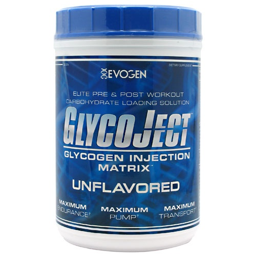Evogen GlycoJect, 39 Servings
