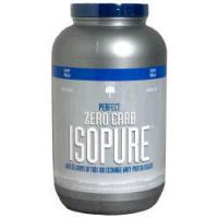 ISOPURE, 3 Pounds, Cookies & Cream Flavor 089094021979