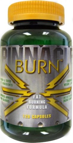 Pinnacle BURN ELITE, 120 Capsules
