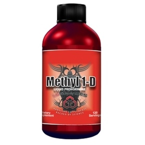 Liquid Methyl 1-D