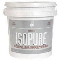 ISOPURE Original, 8.8 Pounds, Strawberries & Cream Flavor 089094021252