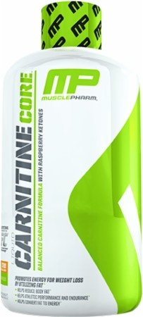 Muscle Pharm LIQUID CARNITINE, 30 Servings