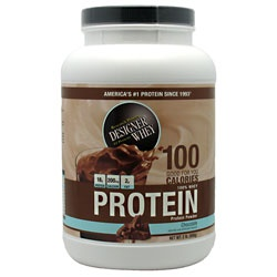 DESIGNER WHEY, 2 Pounds, Chocolate Flavor 844334001315