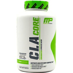 Muscle Pharm CLA Softgels, 180 Softgels