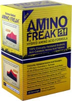 Pharma Freak AMINO FREAK, 180 Tablets