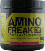 AMINO FREAK, 45 Servings, Blue Raspberry Flavor 855504001233