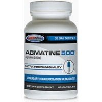 USP Labs Agmatine 500
