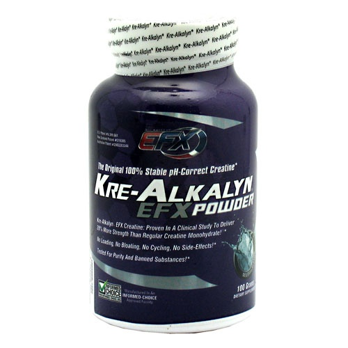 Kre-Alkalyn EFX Powder