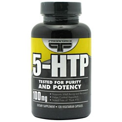 5-HTP by primaFORCE