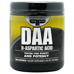 primaFORCE D-Aspartic Acid