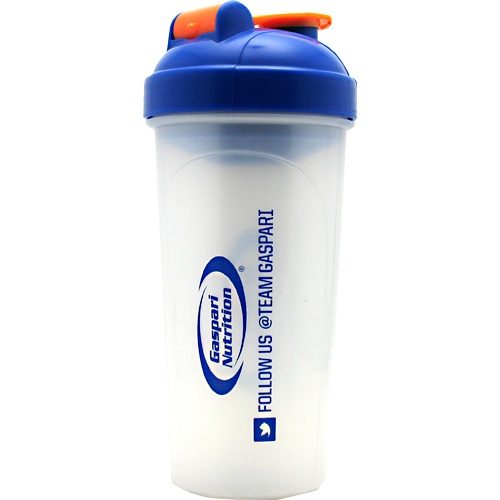 Gaspari Nutrition Shaker Bottle 646511006638