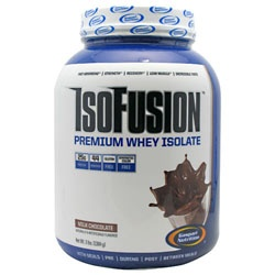 Isofusion, 3 Pounds, MIlk Chocolate 3 lbs Flavor 646511003644