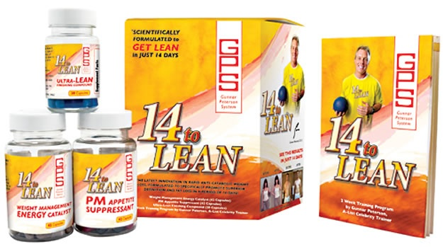 14 to Lean Kit