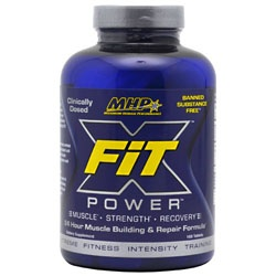 Xfit Power, 168 Tablets 666222091488