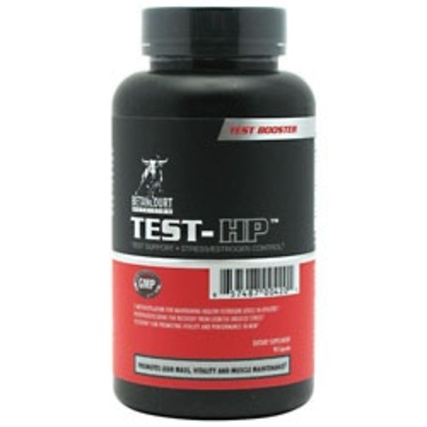 Betancourt Nutrition Test HP, 90 Capsules